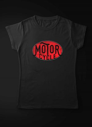 Motorcycle Club Women T-Shirt