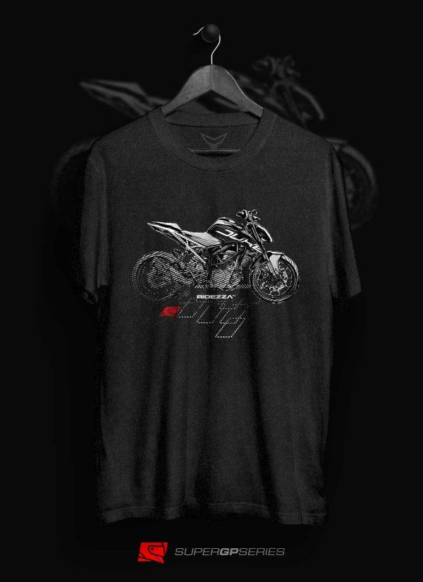 Ridezza 390 Duke SuperGP Series T-Shirt