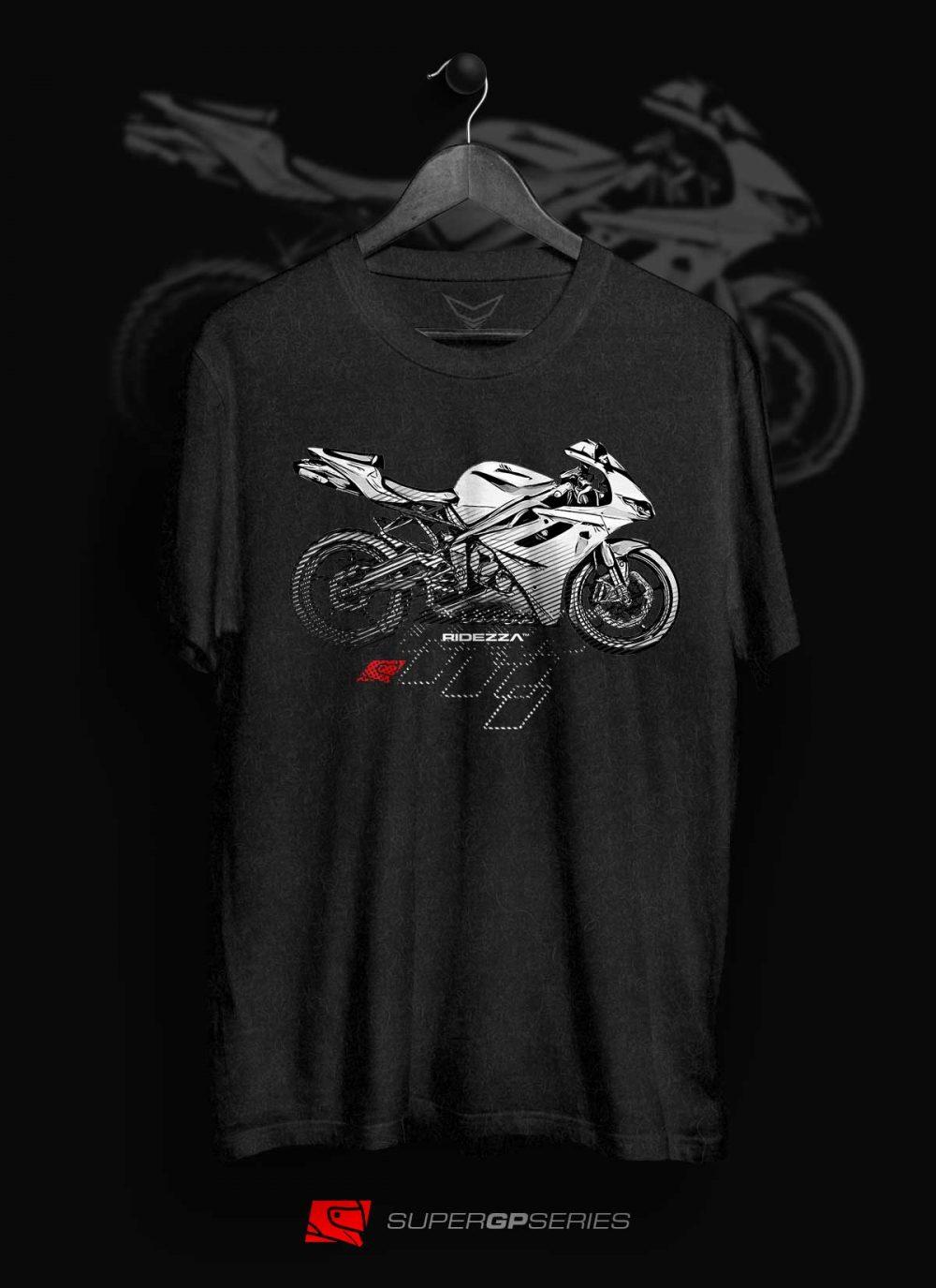 Daytona 675 SuperGP Series T-Shirt