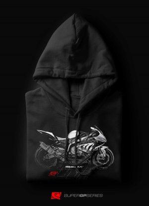 Ridezza HP4 SuperGP Series