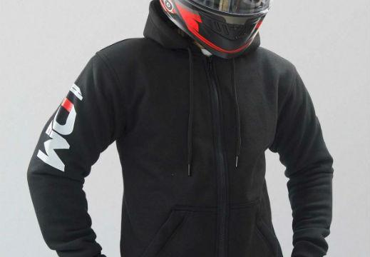 6 Motorcycle Hoodies to Wear on Winter